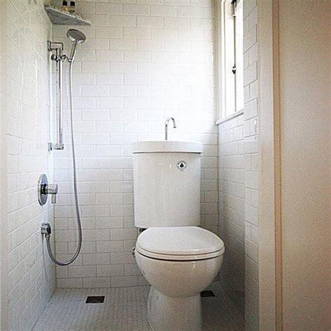 Tiny Bathroom Sink Ideas by 7 Great Ideas For Tiny Bathrooms