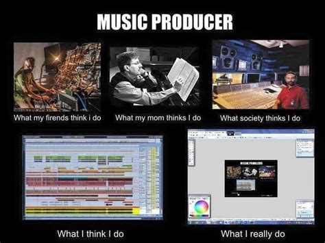 Music Producer Memes - some producer memes i guess