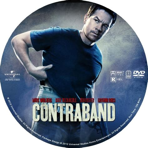 Dvd Etiketten by Contraband 2012 Custom Dvd Labels Contraband 2012