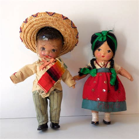 composition doll cleaner 2 composition dolls from mexico from californiagirls