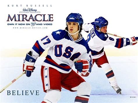 Miracle The Hockey Free Desktop Wallpaper Kurt Hockey Disney Wallpaper
