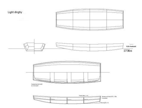 dinghy boat project why you need good skiff boat plans for your project zehicov
