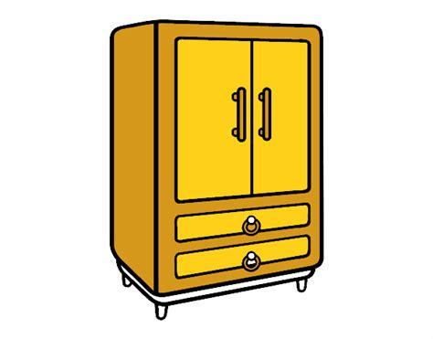 disegno armadio disegno un armadio colorato da utente non registrato il 06