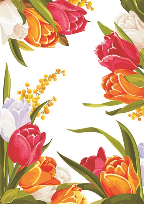 flower design video download colored beautiful flowers design graphics free adesivos