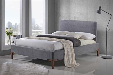 limelight bed limelight beds andromeda 5ft kingsize fabric bedframe