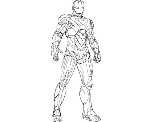 iron man mark 5 coloring pages ironman coloring pages for kids coloring home