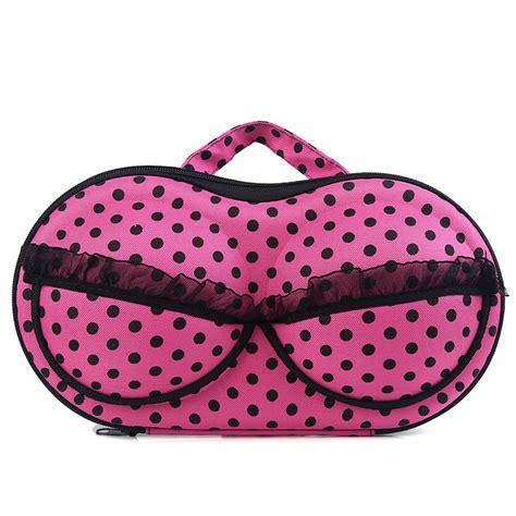 New Bra Bag Organizer new arrived point bra bag travel bra bra