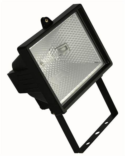 500 watt halogen light 500 watt halogen floodlight black garden floodlights
