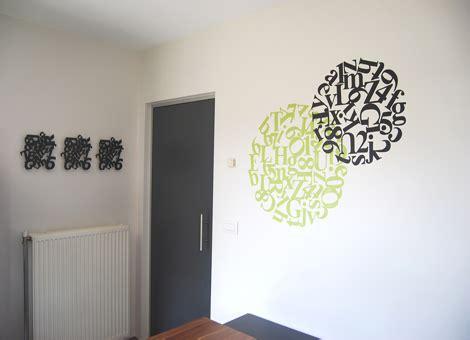 muurtekeningen woonkamer decoratieve muurschilderingen lizart