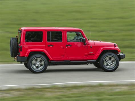 New Jeep For 2018 by New 2018 Jeep Wrangler Jk Unlimited Price Photos