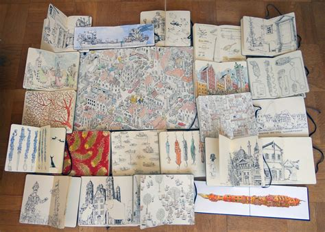 sketchbook artist size books used sketchbooks by mattiasa on deviantart