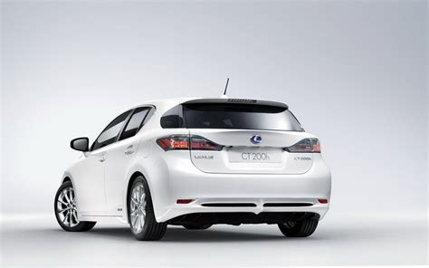 lexus hybrid 2016 2016 lexus ct 200h carsfeatured com