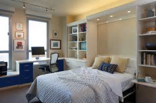 Guest Bedroom Home 25 Versatile Home Offices That As Gorgeous Guest Rooms