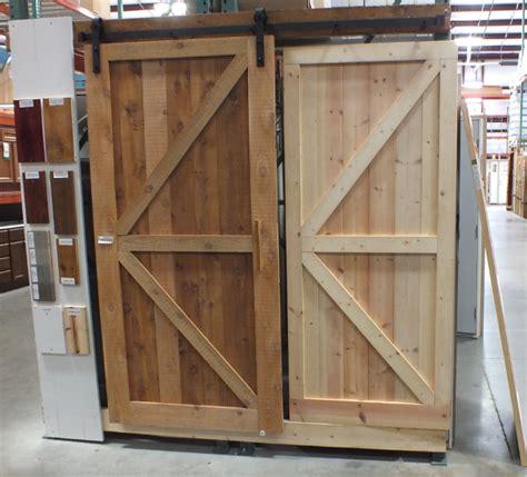 interior barn doors norms bargain barn
