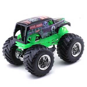 Wheels Truck Grave Digger Wheels Grave Digger Die Cast Truck