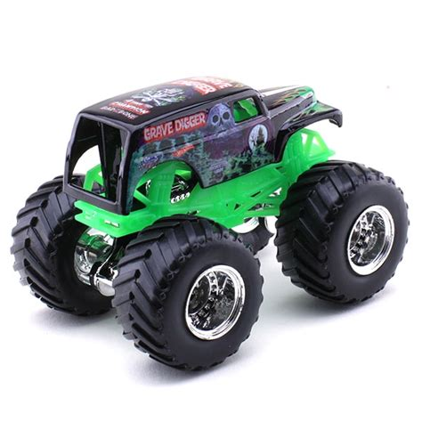 power wheels grave digger monster truck grave digger monster truck toys bing images