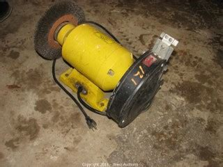 central machinery bench grinder west auctions liquidation of sacramento landscaping in sacramento california