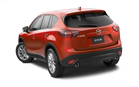 mazda crossover models mazda cx 5 crossover suv 2013 widescreen exotic car image