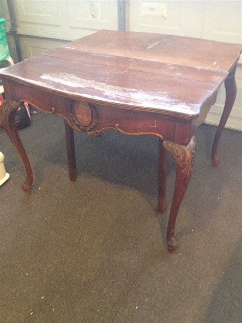 watertown table slide my antique furniture collection