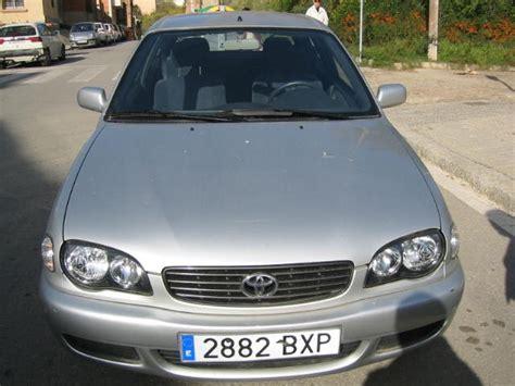 Toyota Corolla Usado Toyota Corolla Usados Usado Ocasion Segunda Mano