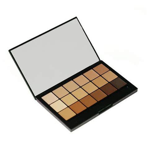 Pallet Mixing Foundi Alat Mix Foundation rcma custom australian foundation palette 18pc reviews free post