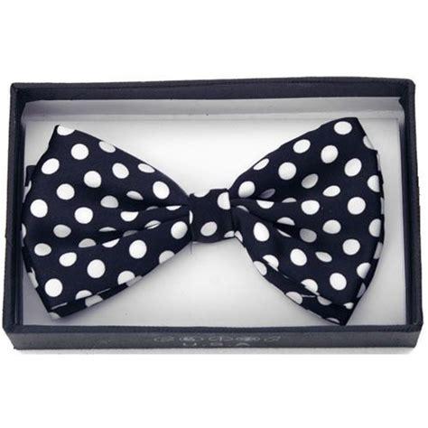 new polka dot bow tie white and black bowtie ties tuxedo