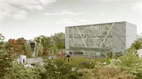 art design institute miami new institute of contemporary art museum to be built in
