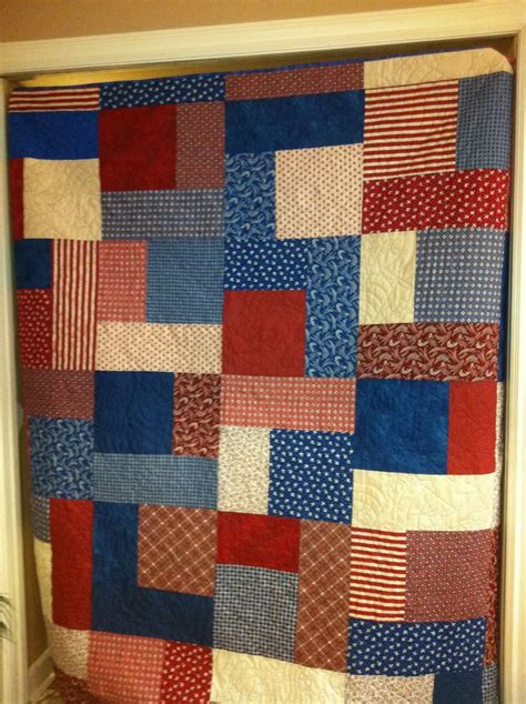 Easy Quilt Patterns Using Quarters by 10 Best Images About Quarter Quilts On