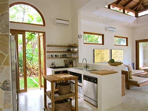 desain interior dapur terbuka desain dapur terbuka area dapur yang tidak lagi