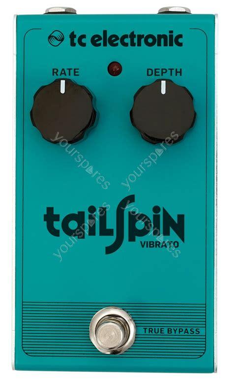 Tc Electronic Tailspin Vibrato tc electronic tailspin vibrato tc165 by tc electronic