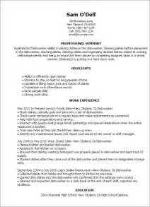 assistant manager. entry level food service worker resume