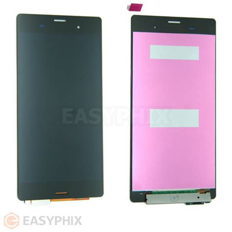 Adhesivelem Perekat Sony Xperia Z3 Lcd sony xperia z3 lcd and digitizer touch screen assembly black