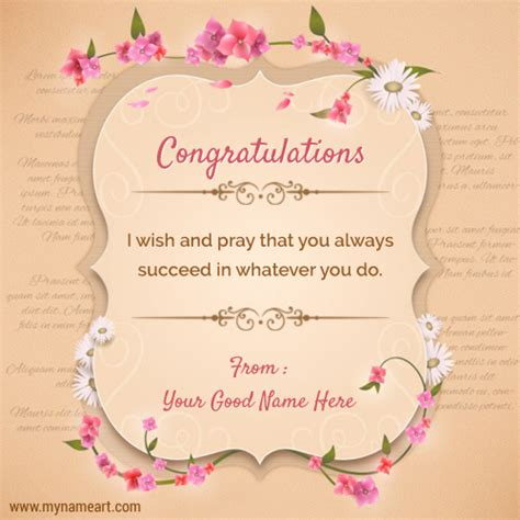 how to write wedding card congratulations make congratulations card