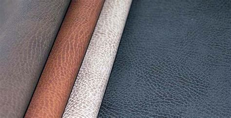 what is faux leather upholstery the diverse uses for different types of leather