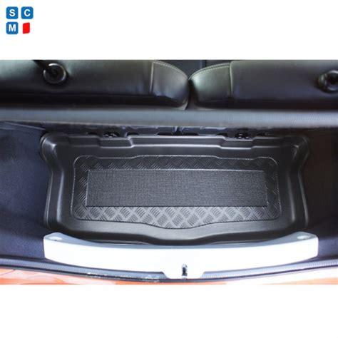 peugeot car mats 108 peugeot 108 july 2014 onwards moulded boot mat from