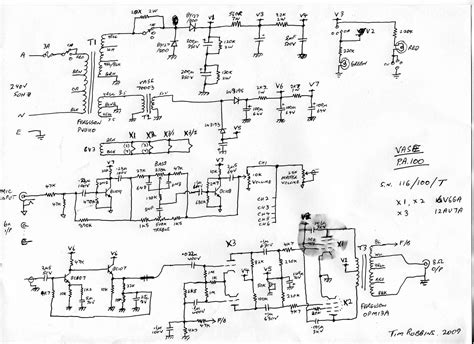 Power Lifier Alto pa 200 wiring diagram pa get free image about wiring diagram