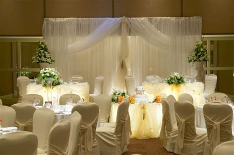 Awesome Ideas For Wedding Reception Table Decorations