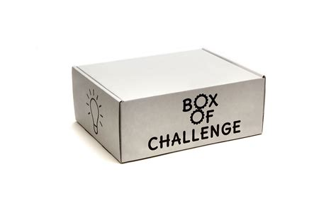 challenge box a year of boxes box of challenge coupon code july 2017