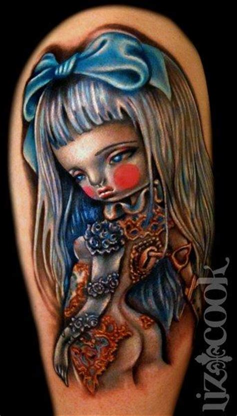 liz cook tattoo rebel muse tattoos part arm quot kukula