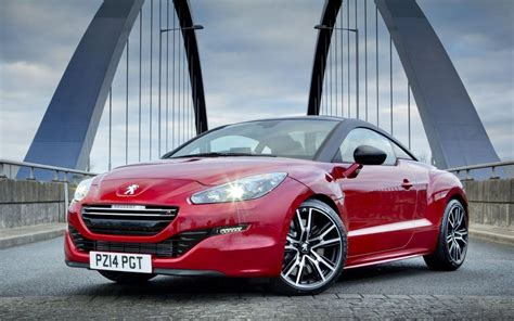 All Peugeot Best Selling Cars Car From