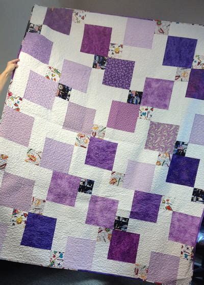 quilt pattern disappearing nine patch incredible disappearing nine patch quilt favequilts com