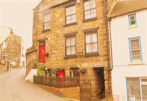 Staithes Holiday Cottage Rental In The North York Moors Cottages In Staithes