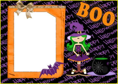 imagenes en png de halloween marcos para photoshop y algo mas halloween 5