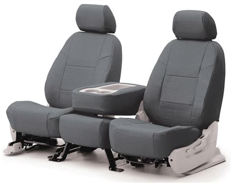Leather Seat Covers Coverking Genuine Leather Seat Covers Free Shipping