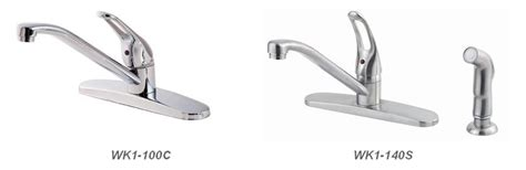 cost to replace kitchen faucet faq detail