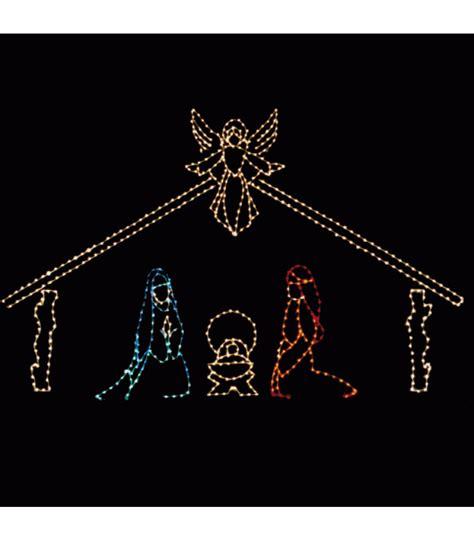 images of all american christmas lights christmas tree