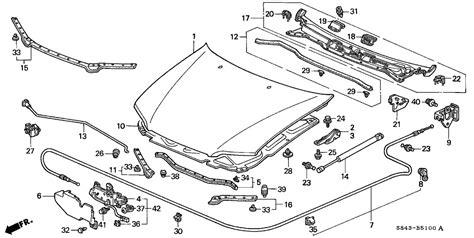 honda crv parts diagram 2001 honda crv parts diagram auto engine and parts diagram