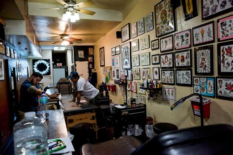 best tattoo shops in miami the ten best shops in miami miami new times