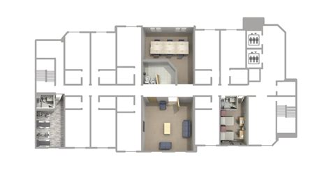 rideau centre floor plan compare residences and fees housing service university