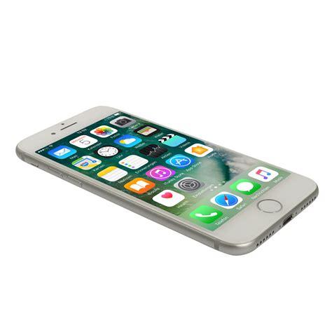 apple iphone 7 32gb silber bei notebooksbilliger de